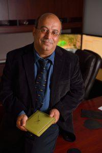 Ahmed Al-Ostaz